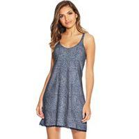 Women's Maidenform Pajamas: Snowbird Lace Trim Chemise