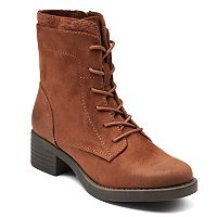 SO® Fomo Women's Combat Boots