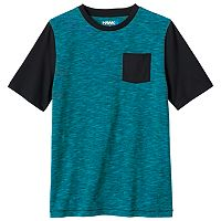 Boys 8-20 Tony Hawk Colorblock Tee