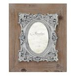 "Stonebriar Collection Baroque 5"" x 7"" Frame"