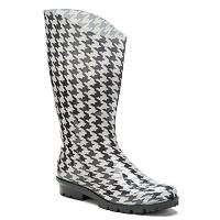 Columbia Rainy Tall Women's Waterproof Rain Boots