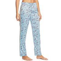 Women's Maidenform Pajamas: Snowbird Satin Pants