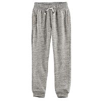 Boys 4-10 Jumping Beans® Fleece Jogger Pants