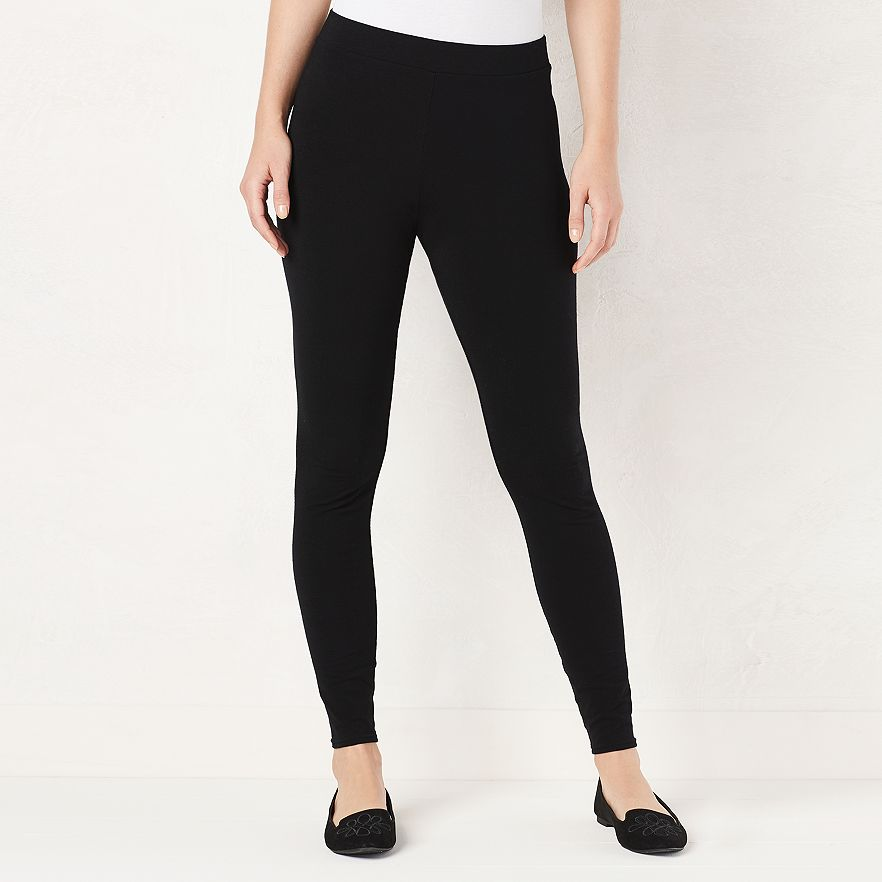ONLY PlayONPHASTY - Leggings - black/rose gold foil zArka81