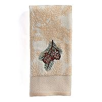 St. Nicholas Square® Pine Bough Hand Towel