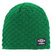 Adult Umbro Checker Beanie