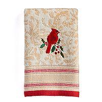 St. Nicholas Square® Ensembles Cardinal Fingertip Towel