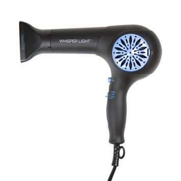 Bio Ionic WhisperLight Hair Dryer