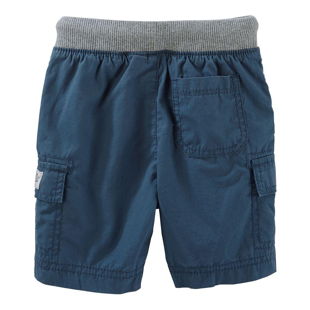 Boys 4-12 OshKosh B'gosh® Cargo Shorts