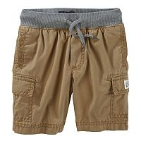Boys 4-12 OshKosh B'gosh® Cargo Shorts
