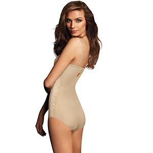 Maidenform Shapewear Lift Cup Body Shaper DM1033