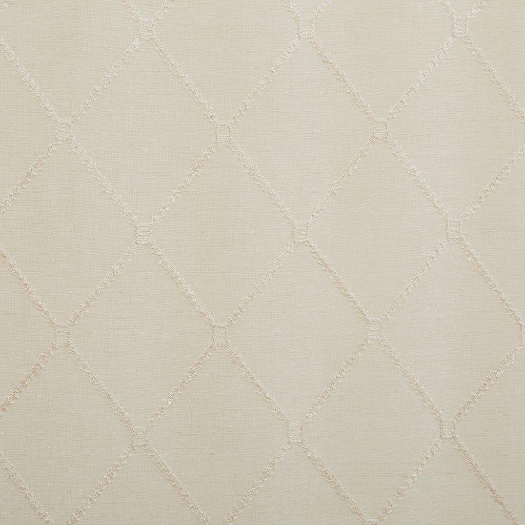 Madison Park Iris Sheer Side Light Door Curtain
