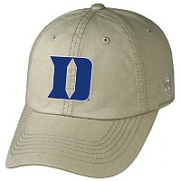 Adult Top Of The World Duke Blue Devils Crew Baseball Cap