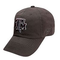 Adult Top of the World Texas A&M Aggies Crew Adjustable Cap
