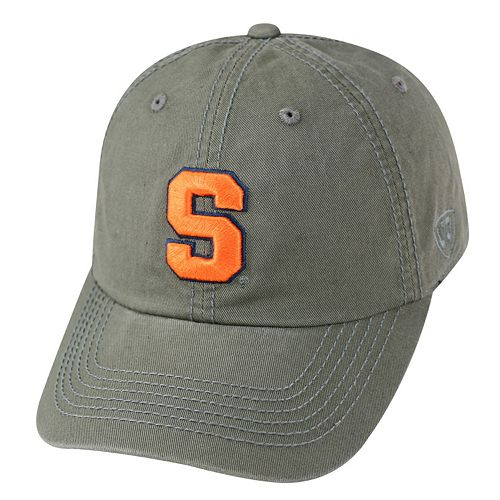 competitive price 57bd5 d7878 Adult Top of the World Syracuse Orange Crew Adjustable Cap