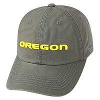 Adult Top of the World Oregon Ducks Crew Adjustable Cap