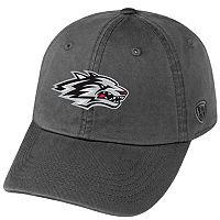Adult Top of the World New Mexico Lobos Crew Adjustable Cap