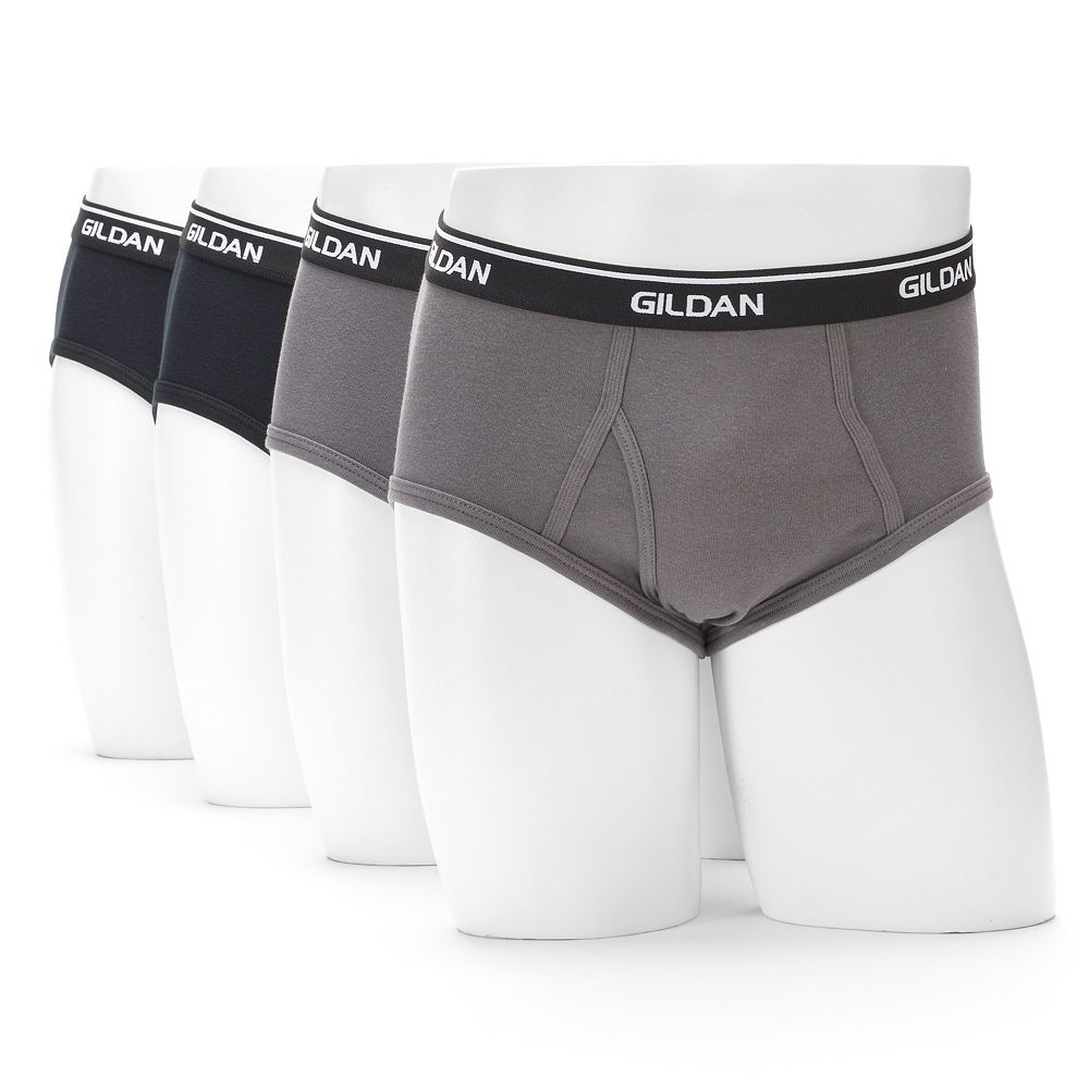 5f1ac9217e80 Men's Gildan 4-pack Platinum Cool Spire Boxers