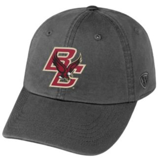 Adult Top of the World Boston College Eagles Crew Adjustable Cap