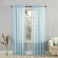 No918 Mora Window Curtain