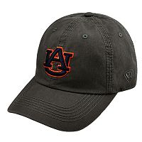 Adult Top of the World Auburn Tigers Crew Adjustable Cap