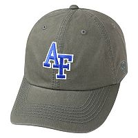 Adult Top of the World Air Force Falcons Crew Adjustable Cap