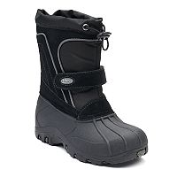 Totes Tate Boys' Winter Boots