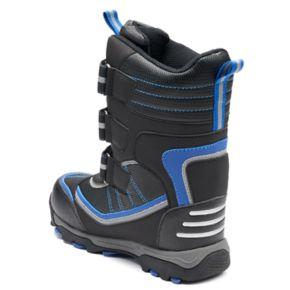totes Silas Boys' Winter Boots