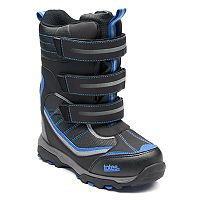 Totes Silas Boys' Winter Boots