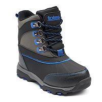 Totes Ricky Boys' Winter Boots