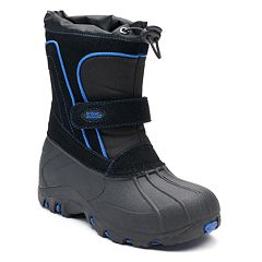 totes Trent Toddler Boys' Winter Boots