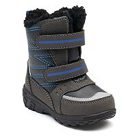 Totes Taylor Toddler Boys' Winter Boots
