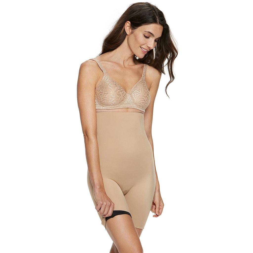 Women's Red Hot by Spanx Flipside Firming High-Waist Mid-Thigh Shaper 10142R