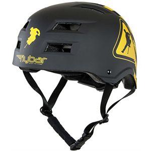 Flybar Graphic Multi-Sport Helmet