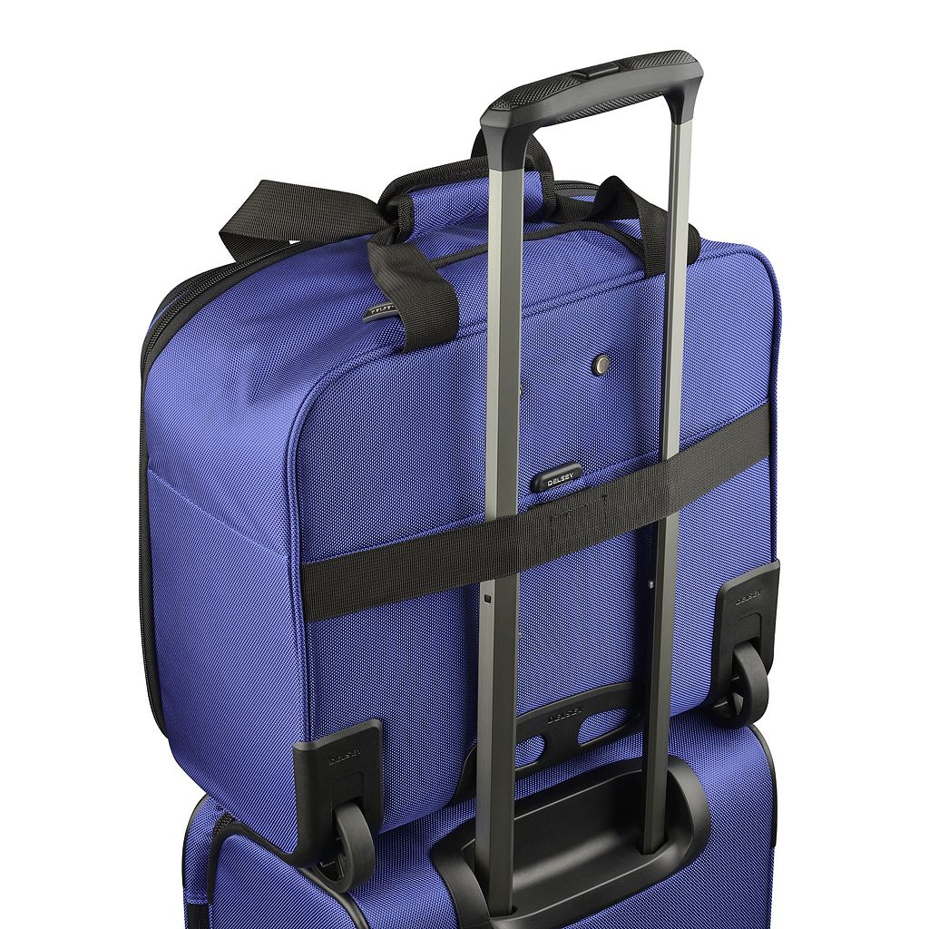 Delsey Cruise Lite Wheeled Underseater Carry-on Luggage