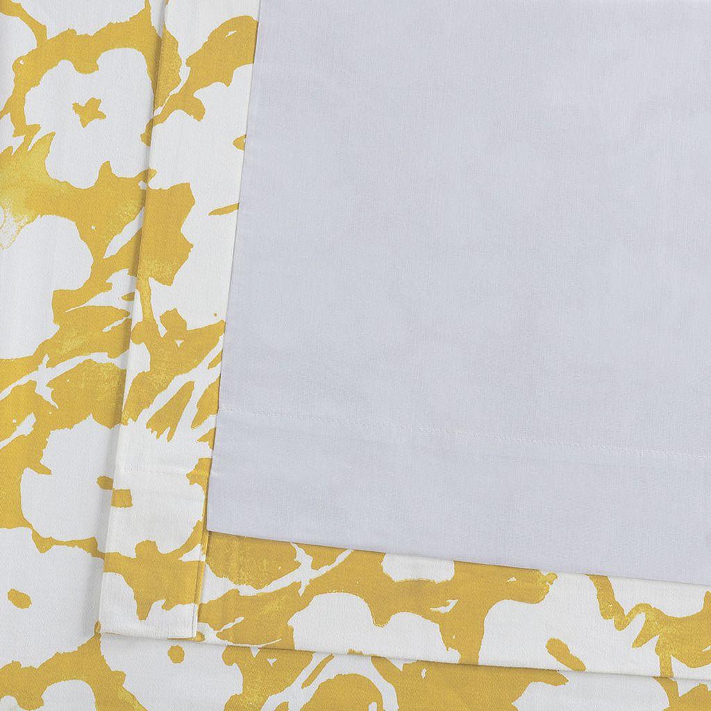 EFF Van Gogh Printed Curtain