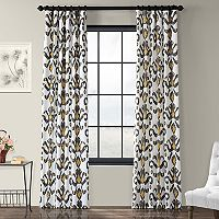 EFF Lumiere Printed Curtain