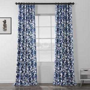 EFF Fleur Printed Curtain