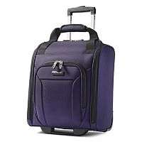 Samsonite Hyperspin 2 Wheeled Underseater Carry-on Luggage
