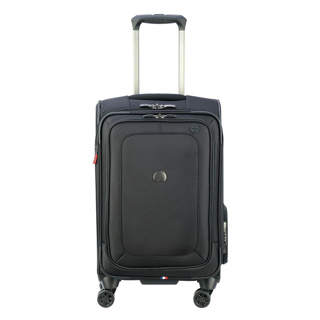 Delsey Cruise Lite 21-Inch Spinner Carry-On Luggage