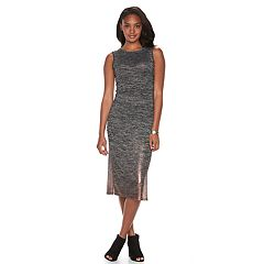 Women's Apt. 9® Ribbed Sheath Dress