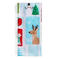St. Nicholas Square® Snow Friends Hand Towel