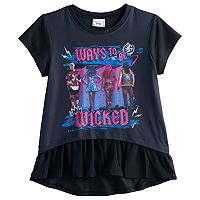 Disney D-signed Descendants 2 Girls 7-16