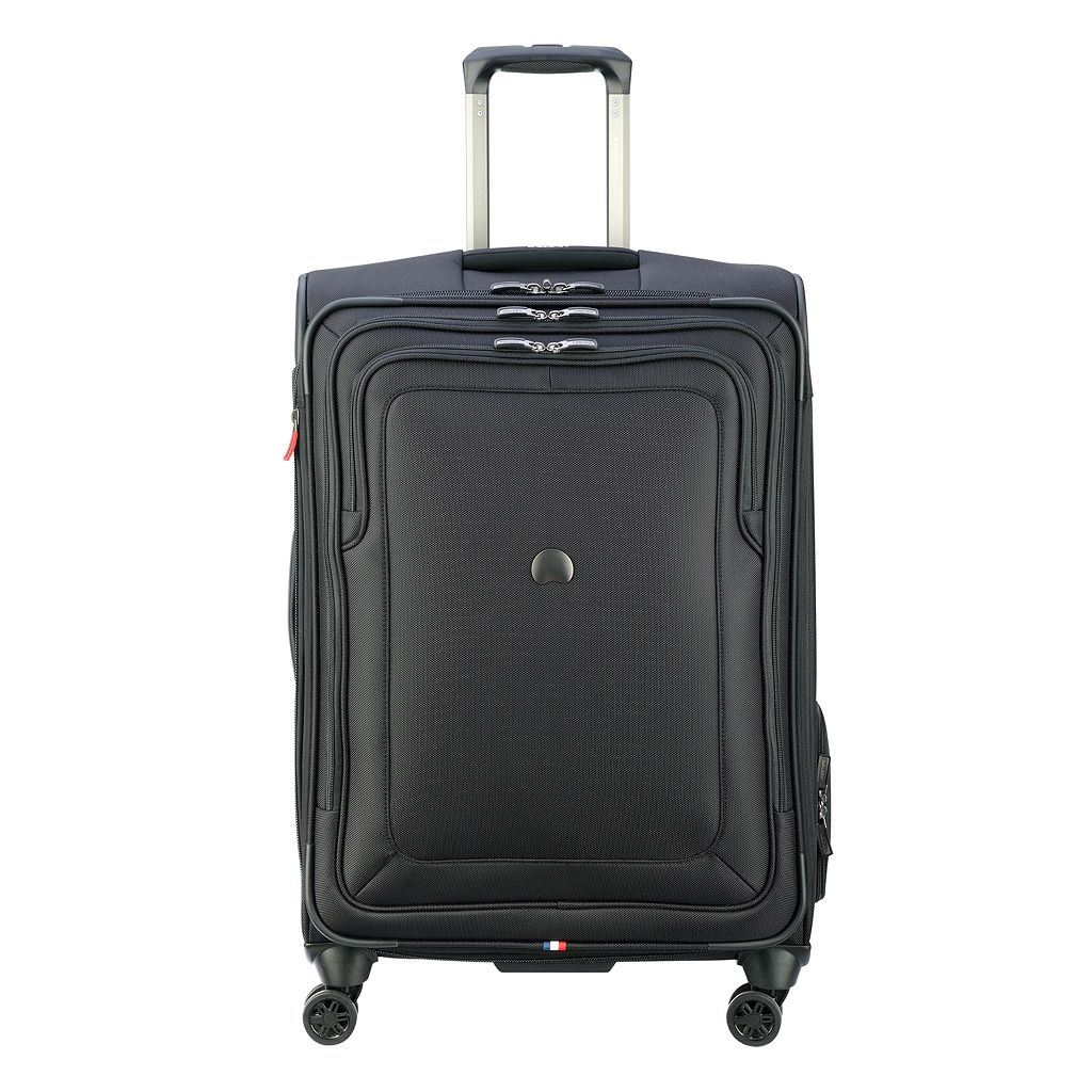 Delsey Cruise Lite Spinner Luggage with Suiter