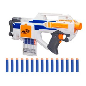 Nerf N-Strike Elite RayvenFire Blaster by Hasbro