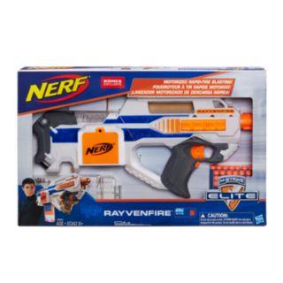 Nerf N-Strike Elite RayvenFire Blaster by Hasbro