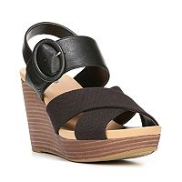 Dr. Scholl's Modest Women's Wedge Sandals