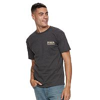 Men's Vans Check Box Tee
