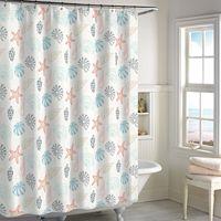 Destinations Beachcomber Shower Curtain