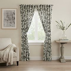 Waverly 1-Panel Charmed Life Window Curtain